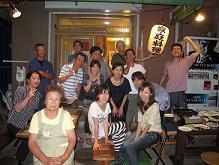 焼き鳥パーティ20110910