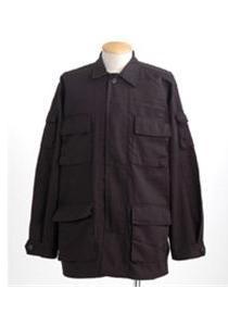 BDUジャケット レプリカ ブラック