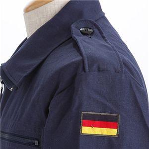 ドイツ海軍放出デッキジャケット 腕章