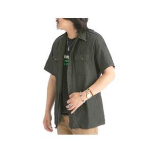ドイツ連邦軍 BWフィールドシャツ デッドストック