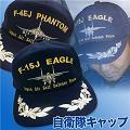 激レア!航空自衛隊キャップ F-15/F-4