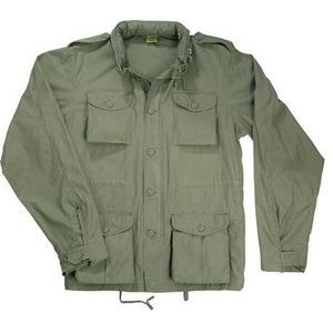 ROTHCOライトウエイトヴィンテージ M-65フィールドジャケット