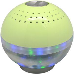1台4役!水で洗う空気清浄機「arobo」
