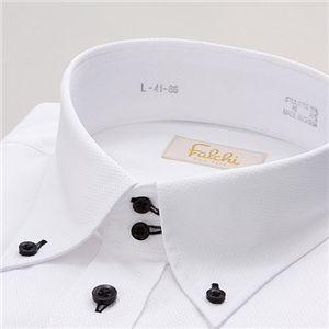 Falchi NewYork ボタンダウンYシャツ