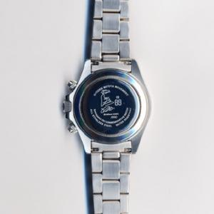 福岡ソフトバンクホークス 王監督 勇退記念の腕時計